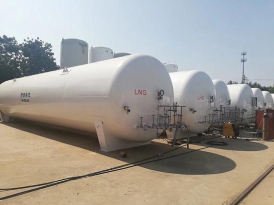 液化气储罐厂家介绍检测内容